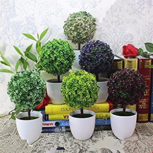 Artificial Plant Collection