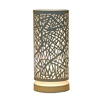 Table Chambre Cadeaux Veilleuses Décor De Dimmable Chevet Lampe knO8wX0P