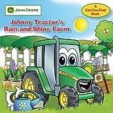 Johnny Tractor's Rain-and-Shine Farm, , 0762435119
