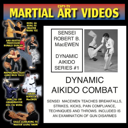 Best Deals On Aikido Instructional Videos Products