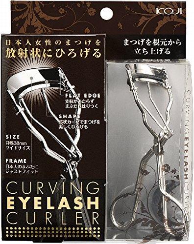 - Koji Curving Eyelash Curler