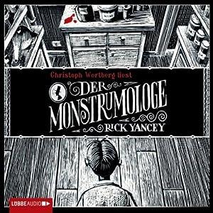 Der Monstrumologe Hörbuch