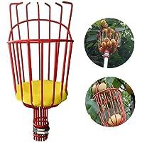 Luyao Garden - Recogedor de Fruta retráctil