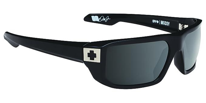 Spy Gafas de sol MCCOY negro 63MM: Amazon.es: Ropa y accesorios