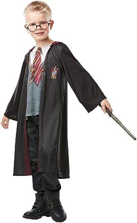 Rubie´s- Gryffindor vestido, Multicolor (Rubies 300142 5-6) , color, modelo surtido