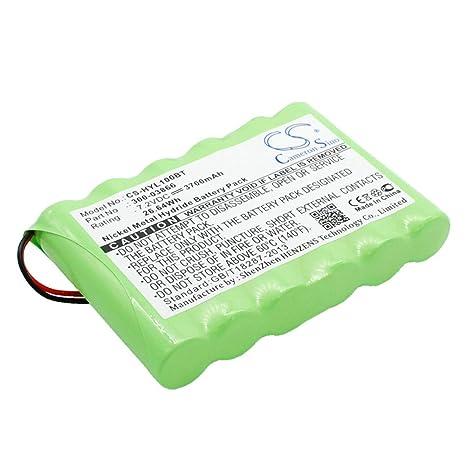 Batería Recargable del Sistema de Alarma Batería del Sistema ...