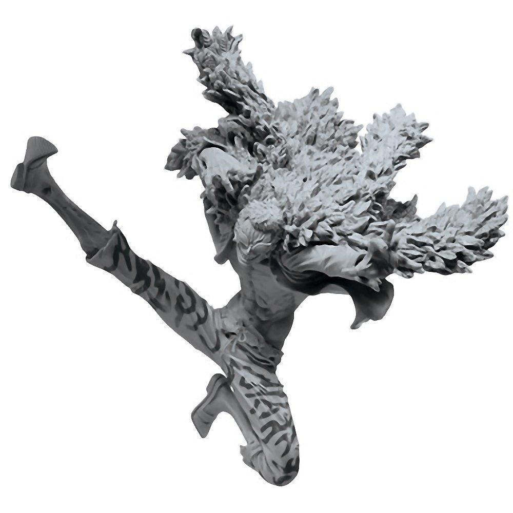 BANPRESTO Figure SCultures BIG ONE PIECE Donquixote Doflamingo Japan import NEW