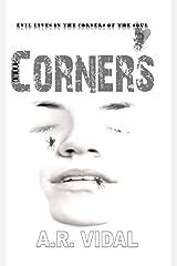 Corners Paperback