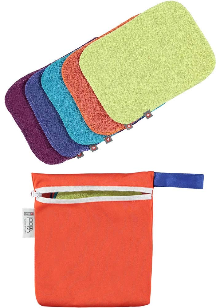 Toallitas Lavables Vivos product image