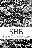 She, H. Rider Haggard, 1484083350