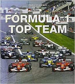 Formula 1 Top Team (Artes Visuales)