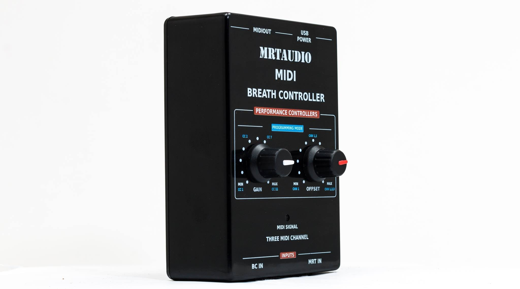 Mrtaudio Midi Breath Controller v2 for Yamaha bc3a by Mrtaudio (Image #8)