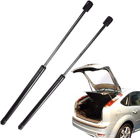 muelle elevador trasero para coche Par de amortiguadores de gas para Focus MK1 Hatchback 1998-2004 XS41A406A10AE para maletero