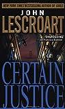 A Certain Justice: A Novel