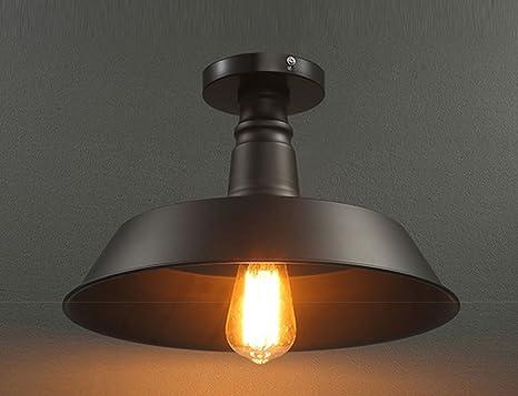 Lytsm® lampade da soffitto ristorante bar camera da letto balcone