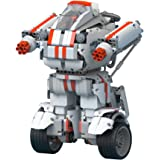 Mi Robot Builder, Building and Coding Kit, Remote Control Programmable Toy, Robotics for Kids, 3 Modes In 1, 978 Pieces (Upgrade Version)