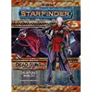Starfinder Adventure Path: Splintered Worlds (Dead Suns 3 of 6) (Starfinder Adventure Path: Dead Suns)
