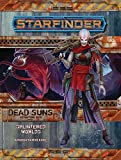 Starfinder Adventure Path: Splintered Worlds (Dead Suns 3 of 6) (Starfinder Adventure Path: Dead Suns, Band 3)