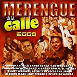 Merengue En La Calle 2006