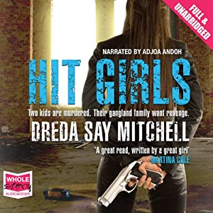 Hit Girls Audiobook