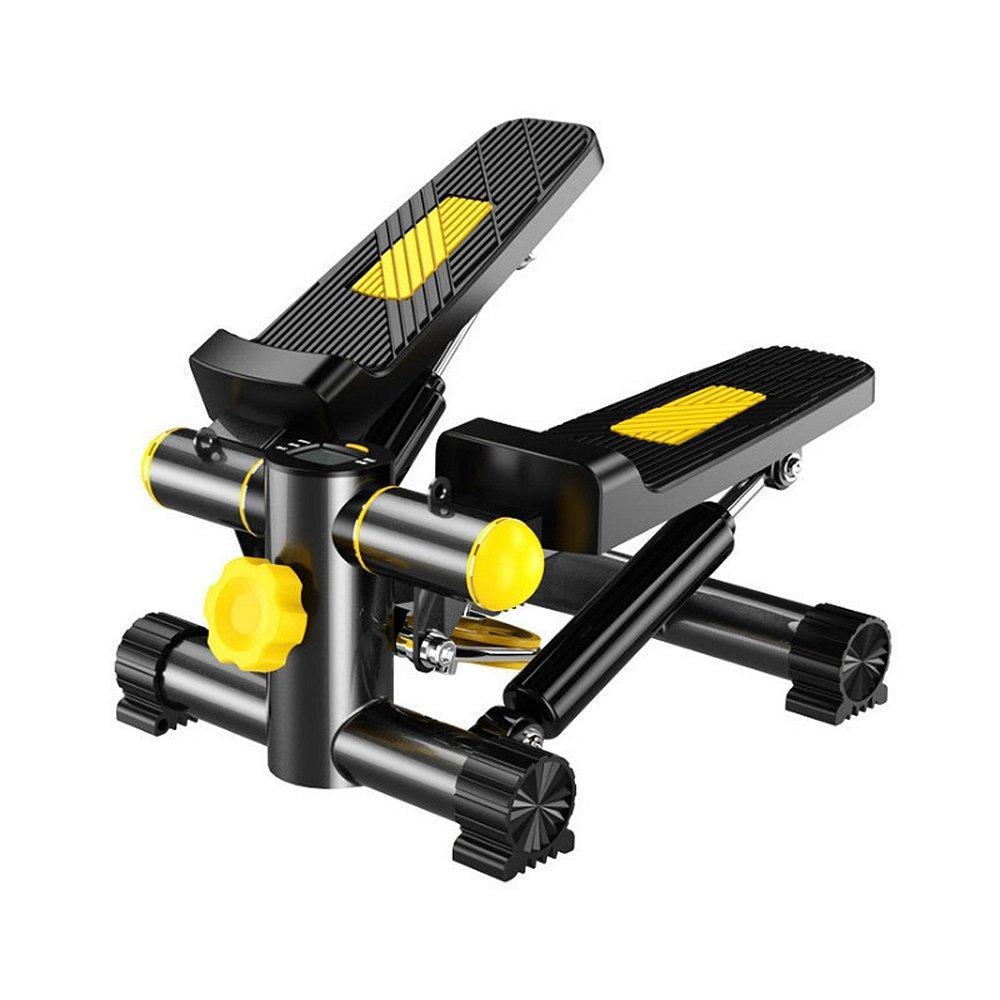 Fuß Schritt Home Mini Stepper Übung Stepper Mute Bergsteigen Pedal Multifunktionale Fitness Verlieren Beine Arme Oberschenkel Toner Gewicht