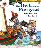 The Owl and the Pussycat, Edward Lear, 0698113675