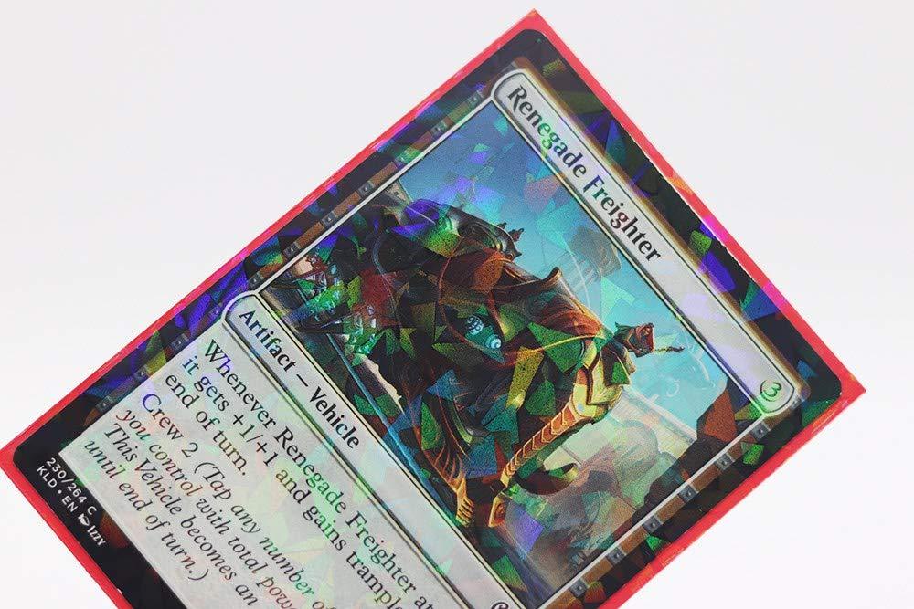 Amazon.com: Prismatic Defender - Funda para tarjeta (tamaño ...