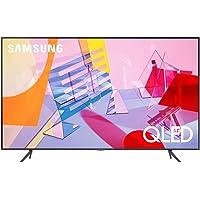 SAMSUNG 43-inch Class QLED Q60T Series - 4K UHD Dual LED Quantum HDR Smart TV with Alexa Built-in (QN43Q60TAFXZA, 2020…