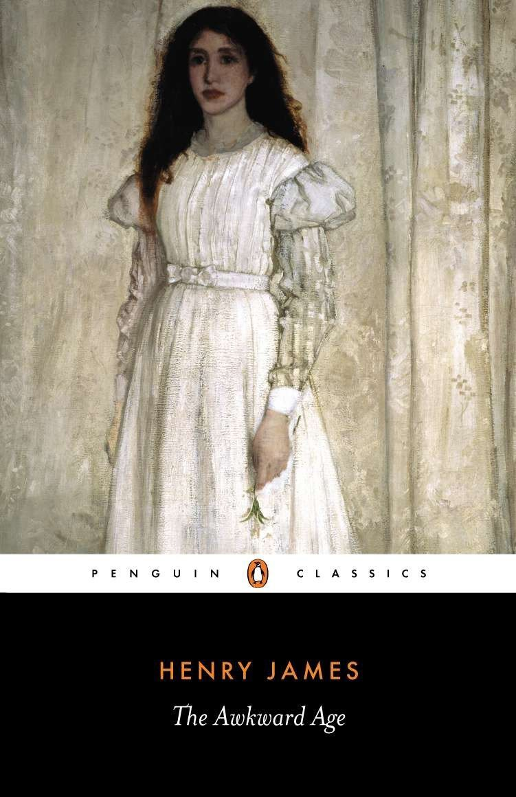 The Awkward Age (Penguin Classics) PDF
