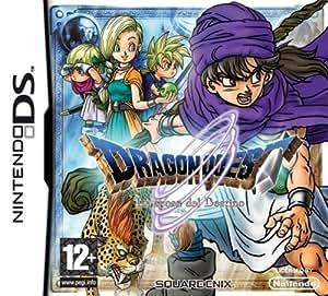 Dragon Quest V [Importación italiana]