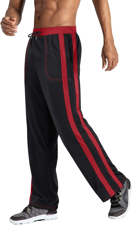 Navy Seals Trident Mens Jogger Workout Athletic Pants Gym Pockets Drawstring Long Pants
