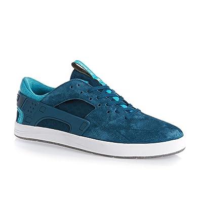 65f38be75e63 Amazon.com  Nike ERIC KOSTON HUARACHE Mens Sneakers 705192-441  Clothing