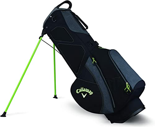 Callaway Premium Golf Bag Stand Bag or Cart Bag, 2 colors