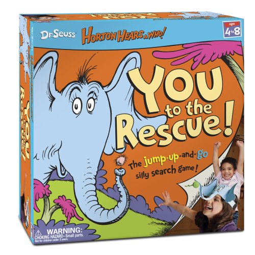 Horton Hears a Who - You to the Rescue