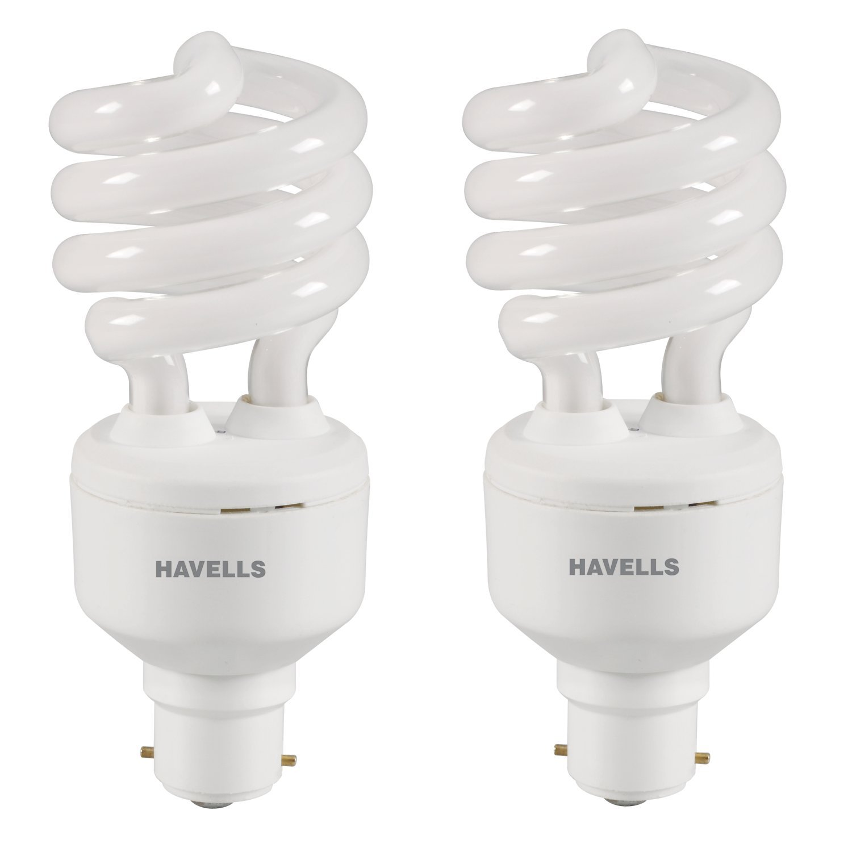 les lighting energy cfl saving bayonet spiral fs light lights