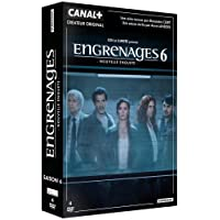 Engrenages - Saison 6