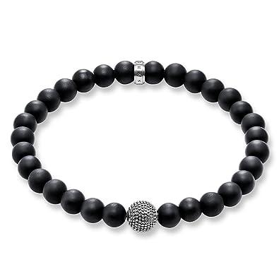Thomas Sabo bracelet black UB0009-820-11-L17 Thomas Sabo 9vNdSQq8