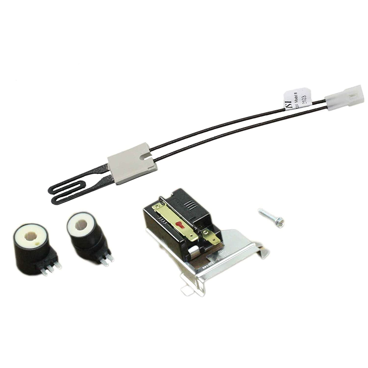 Supplying Demand 279311 Igniter 279834 Coil 338906 Flame Sensor Kit