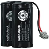 Enercell/® 2.4V//650mAh Ni-MH Phone Battery for Uniden/® 23-931 2300931