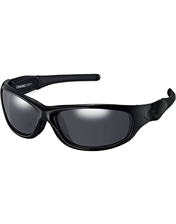 35aa3154499 OMORC Polarized Sports Sunglasses