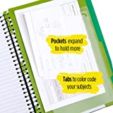 Five Star Advance Spiral Notebooks, 2
