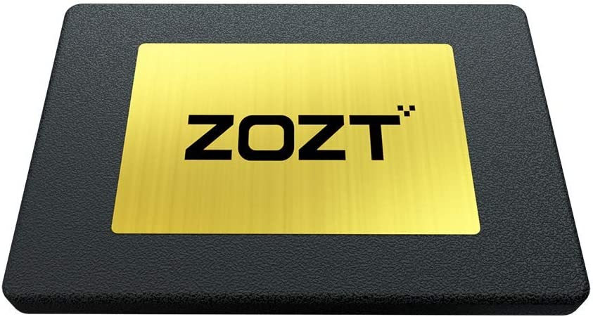 240GB SSD 2.5 inch SATA III Solid State Drive,ZOZT G3000 Premium Performance 3D NAND Internal SSD Hard Drive (R/W up to 547/497 MB/s),Sutiable for Laptop,Desktop and More