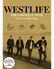 Westlife – The Farewell Tour Live at Croke Park