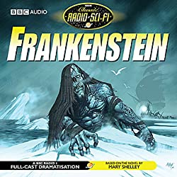 Frankenstein (Dramatised)