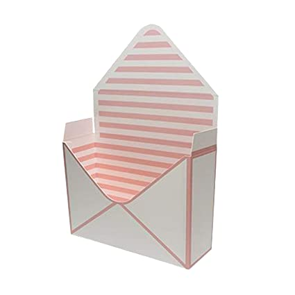 Incredible Amazon Com Bouquet Box Creative Folding Envelope Flower Box Pdpeps Interior Chair Design Pdpepsorg