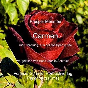Carmen Hörbuch