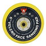 handheld polisher sander - Neiko 30263A Sanding Pads 6-Inch Velcro Face Hook and Loop for Random Orbital Sanders, 1 Piece