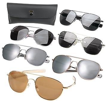 c7d3c22768 Amazon.com  Rothco G.I. Type Aviator Sunglasses  Shoes