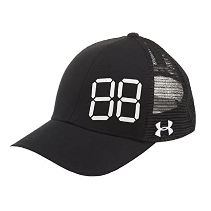 Image Unavailable. Image not available for. Color  Under Armour Boy s UA  Customize Your Number Cap fe97d7d32c8