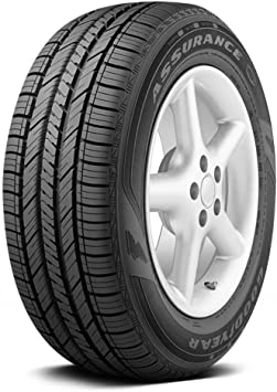 Goodyear Assurance Fuel Max Radial P205//55R16 89H